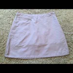 Patagonia Light Purple Midi Skirt
